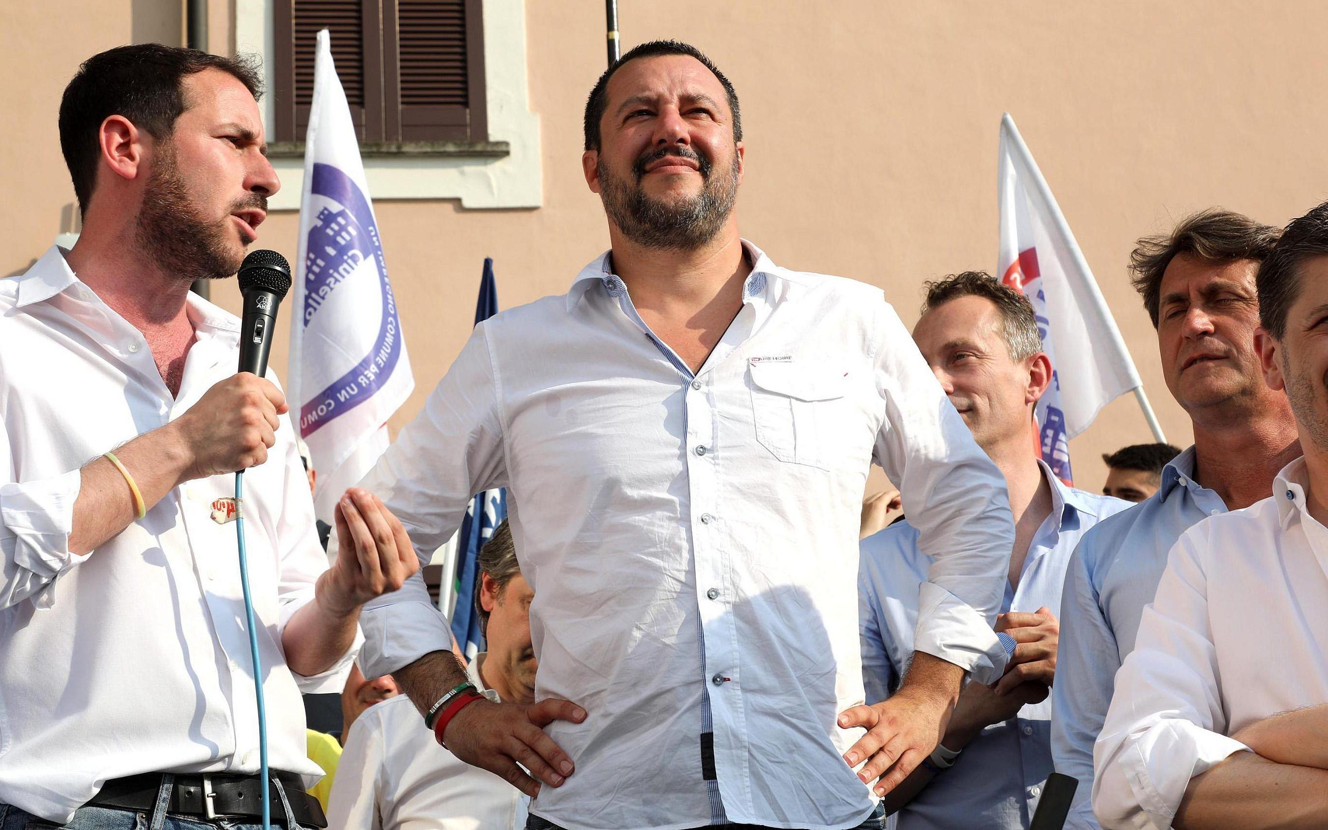 Ministri Salvini: Karabinierët që vranë shqiptarin meritojnë medalje