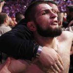 Khabib Nurmagomedov largohet nga UFC?