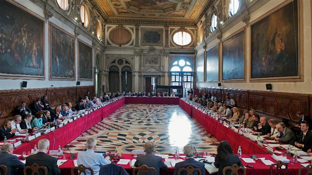 Komisioni-i-Venecias