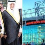 Mohammad bin Salman manchester united