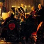 Mozarti dhe bashkohesit