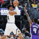 NBA denver