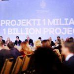 Konfindustria: Ekonomia duhet të rritet 6.8%