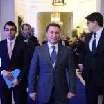 PE voton për ekstradimit të Gruevskit nga Hungaria