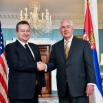 Daçiç: Kosova nuk është më e përkëdhelura e SHBA-së