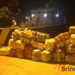 Kapen 557 kg drogë në Itali, në pranga 2 shqiptarë