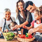 familje duke gatuar
