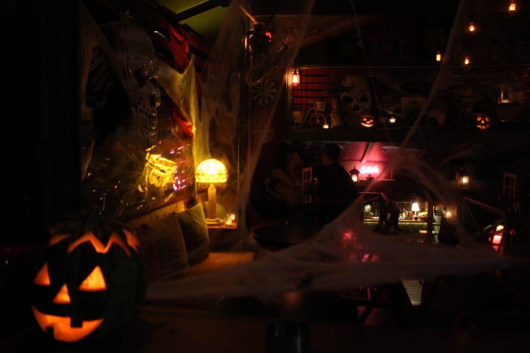 halloween-atmosfera ne tirane-konica.al