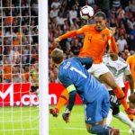 holande gjermani 2-0