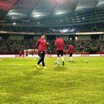 kina futboll