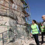 kisha e shen kollit do te restaurohet (1)