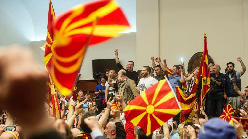Maqedoni/ Vazhdon gjykimi për ngjarjet e 27 prillit konica.al