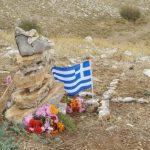 Lapidari për nder të Konstandin Kacifas konica.al