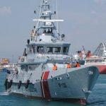 """Anija shqiptare """"Lissus"""" shpëton 73 emigrantë në Egje"""