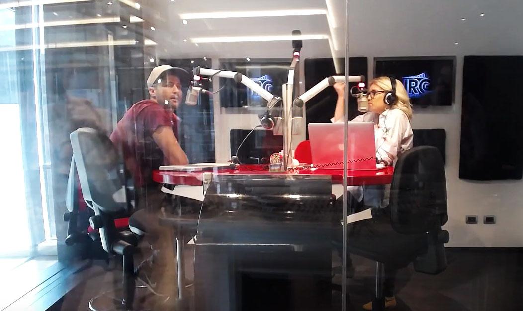lorik cana radio