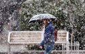 Bora izolon disa fshatra në Dibër. Pa energji Tropoja