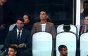 Ronaldo rishfaqet në krah të Georgina-s