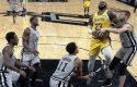 Lakers humb sërish me Spurs, James 35 pikë