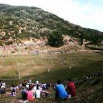 stadiumi i Kika kosove
