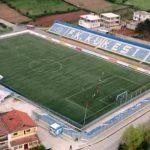 stadiumi i Kukesit