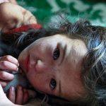 vajza qe mbijetoi ne pyjet siberiane