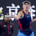 Triumfon në Pekin, sfidon rivalet për kreun