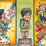 """Politikat për emigracionin, """"çelësi"""" për t'iu fituar zemrat amerikanëve…"""