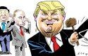 Aleanca Kinë-Rusi është thjesht një iluzion…