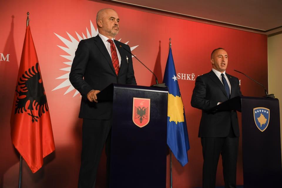 Çfarë ndodhi në takimin e përbashkët Shqipëri-Kosovë? konica.al