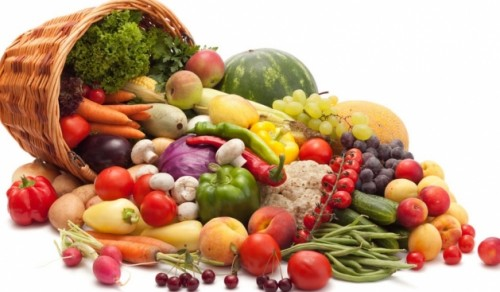 5 mitet e ushqimit te shendetshem-konica.al
