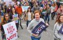 Pse të rinjtë amerikanë duhet të votojnë patjetër?