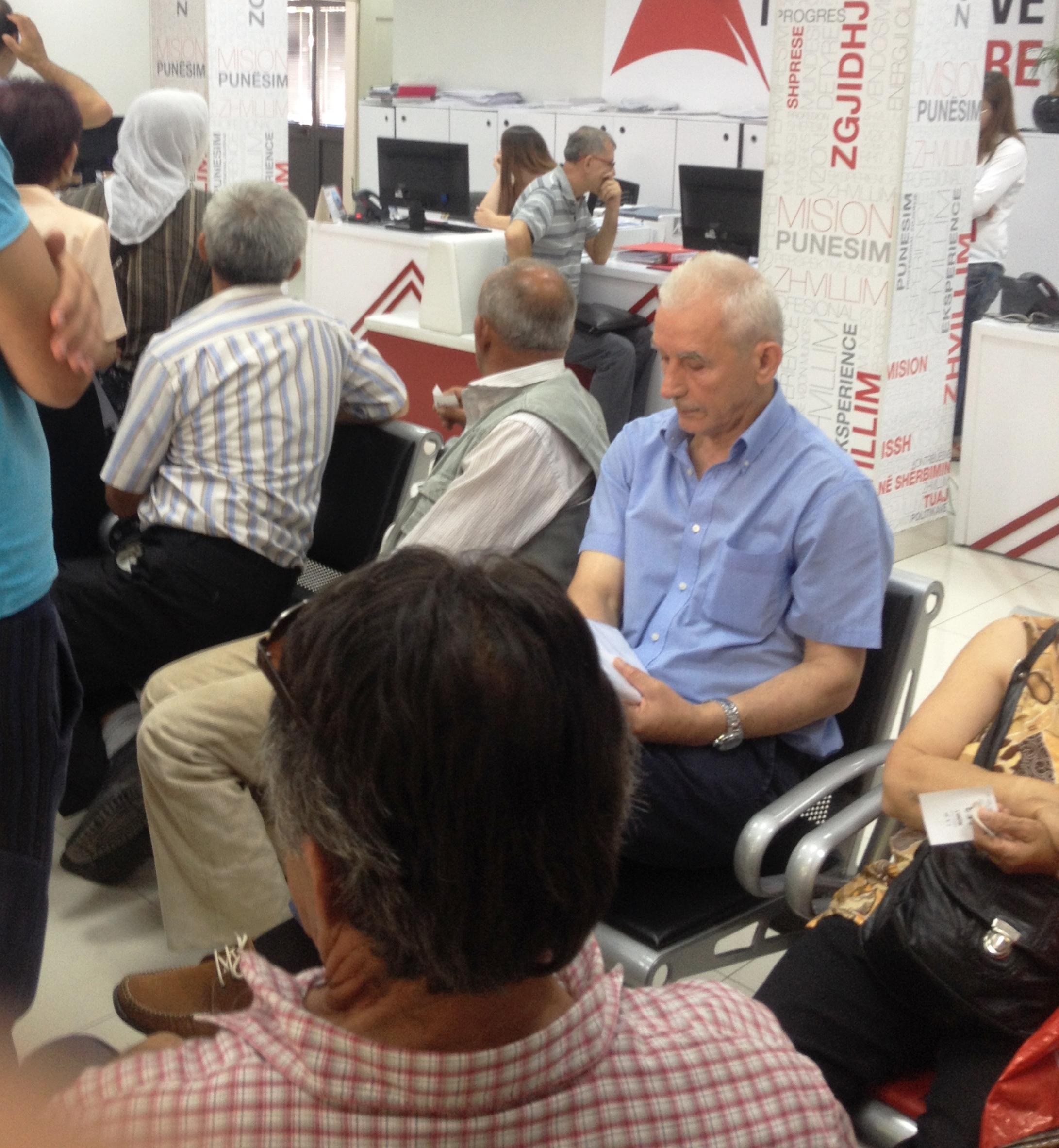 Si Mund Të Përfitojnë Pension Shqiptarët Që Jetojnë Jashtë