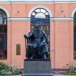 Turgeniev shkrimtari i madh (8)