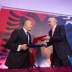 Haradinaj: E turpshme kërkesa e Brnabiçit drejtuar Ramës konica.al
