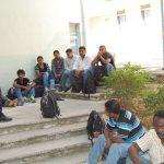 Trafik klandestinësh, SHÇBA arreston policin në Pogradec