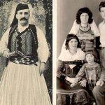 familje shqiptare