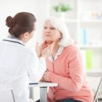gjendrat tiroide