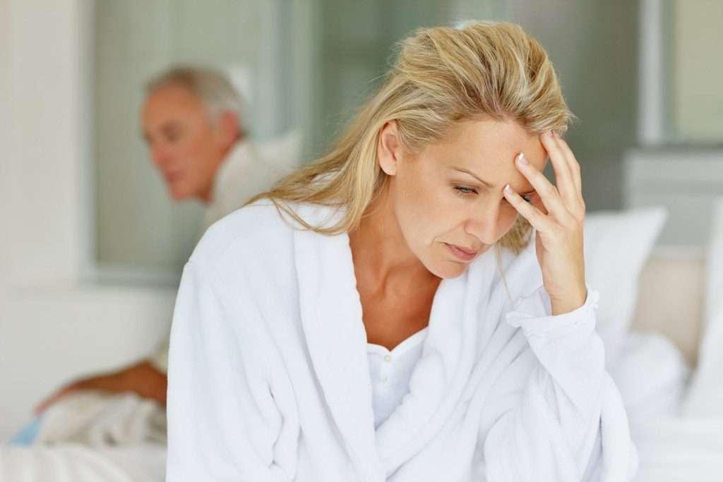 grua ne menopauze