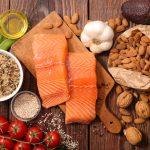 Ushqimet që ju ndihmojnë të mbani sytë të shëndetshëm