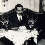 Gazeta 'La Matin'/ Ismail Qemali në Nicë pas dorëheqjes