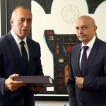 Mustafa: Thaçi nuk është vetëm për korrigjim të kufijve konica.al
