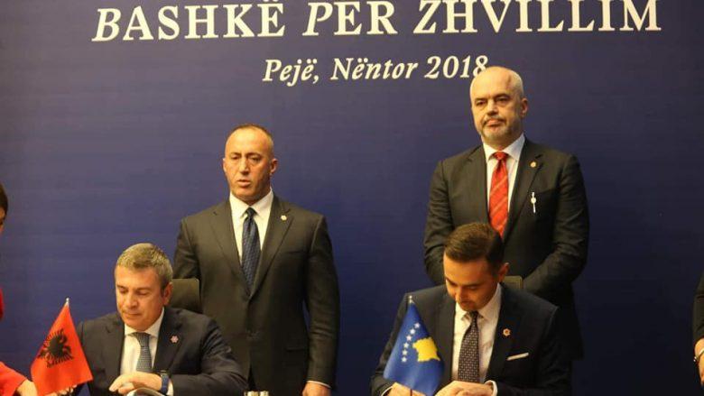 Kosova dhe Shqipëria së shpejti pa roaming konica.al