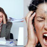 pasojat e stresit
