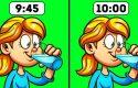 9 Situatat kur Pirja e Ujit është Gabimi më Fatal që Mund të Bëni!