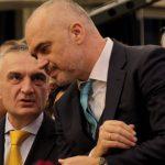 """Meta foli hapur për """"Unazën e Re""""/ Rama: Urren qeverinë si opozita"""