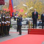 Mediat serbe: Shqiptarët bashkohen në vitin 2025 Konica.al