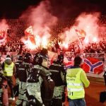10 tifozëritë më të zjarrta në futboll
