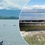 ulet niveli i ujit ne liqenin e shkodres-konica.al