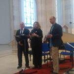 """Vivaldi paraqitet në Opera """"Scaderbeg"""" në Prishtinë"""