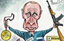 """Putin """"i etur"""" për lavdinë e dikurshme…"""